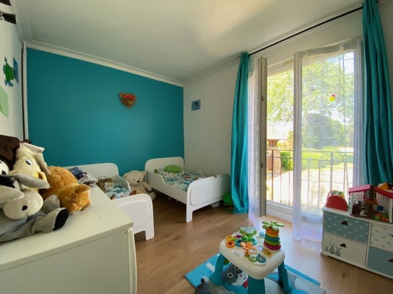 Sale apartment Maisons-laffitte 374000€ - Picture 4