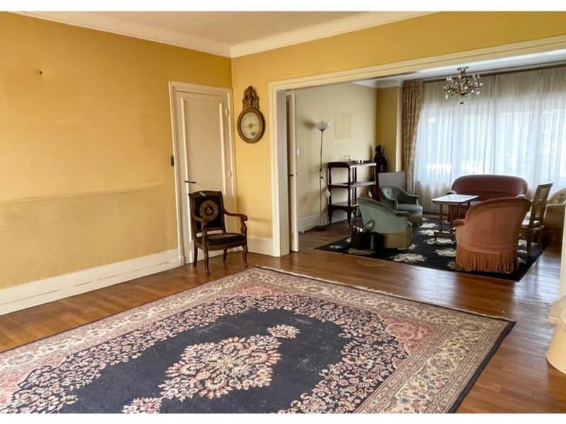 Vente maison / villa Boulogne sur mer 378000€ - Photo 8