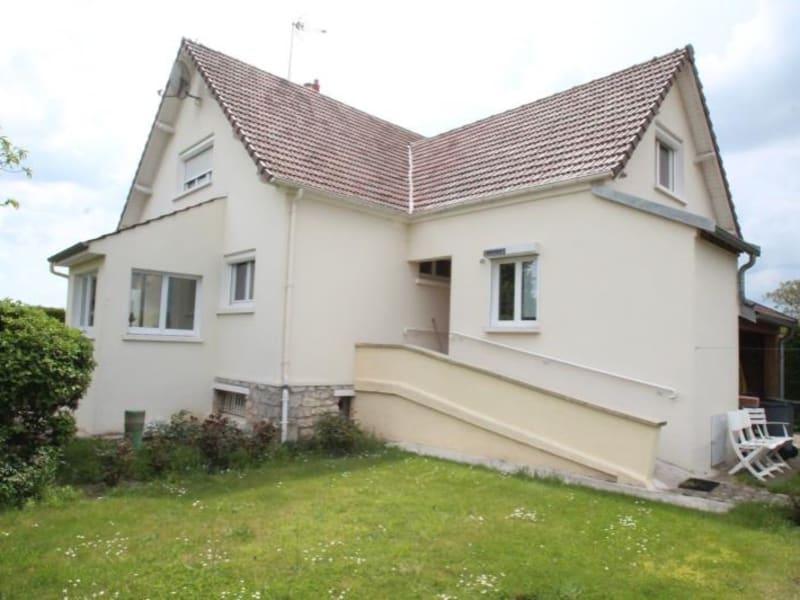 Vente maison / villa Nanteuil le haudouin 292000€ - Photo 1