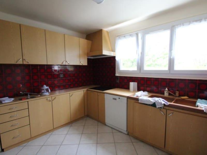 Vente maison / villa Nanteuil le haudouin 275000€ - Photo 4