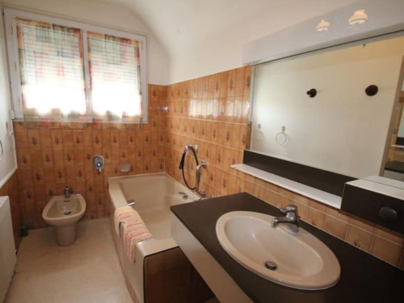 Vente maison / villa Nanteuil le haudouin 292000€ - Photo 8