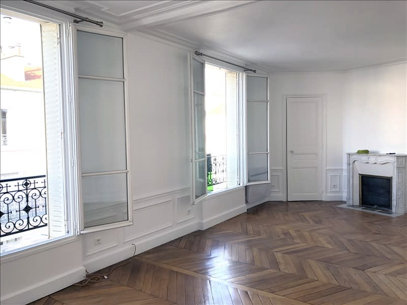 Rental apartment Courbevoie 1840€ CC - Picture 2