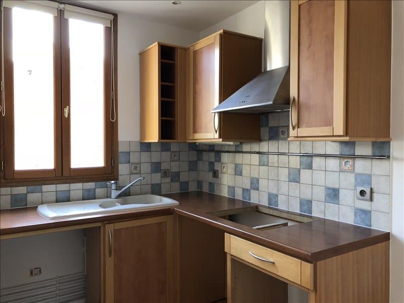 Rental apartment Courbevoie 1840€ CC - Picture 3