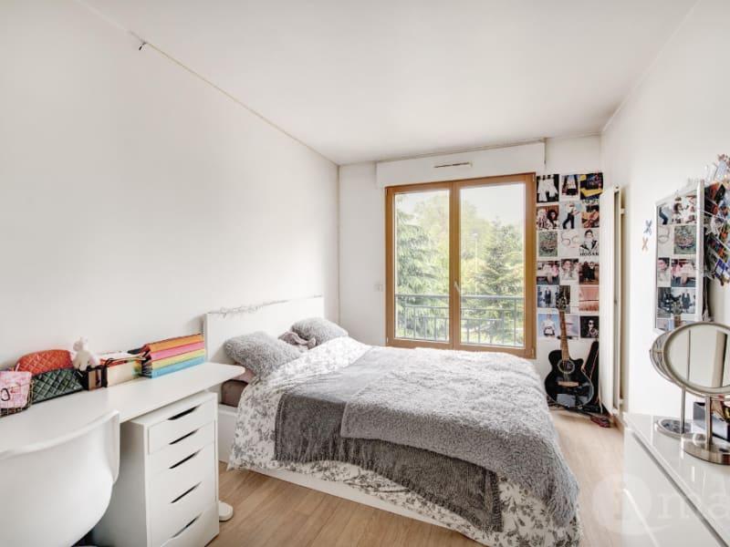 Sale apartment Courbevoie 650000€ - Picture 5