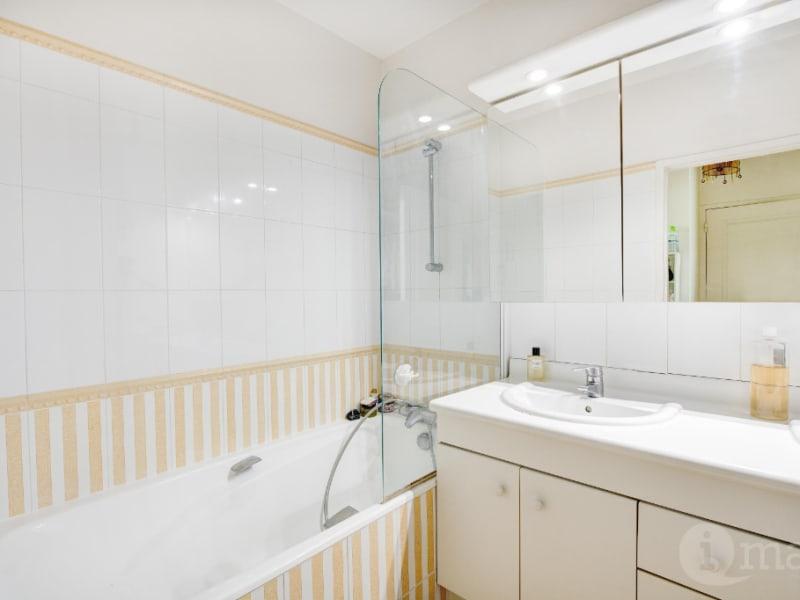 Sale apartment Courbevoie 650000€ - Picture 6