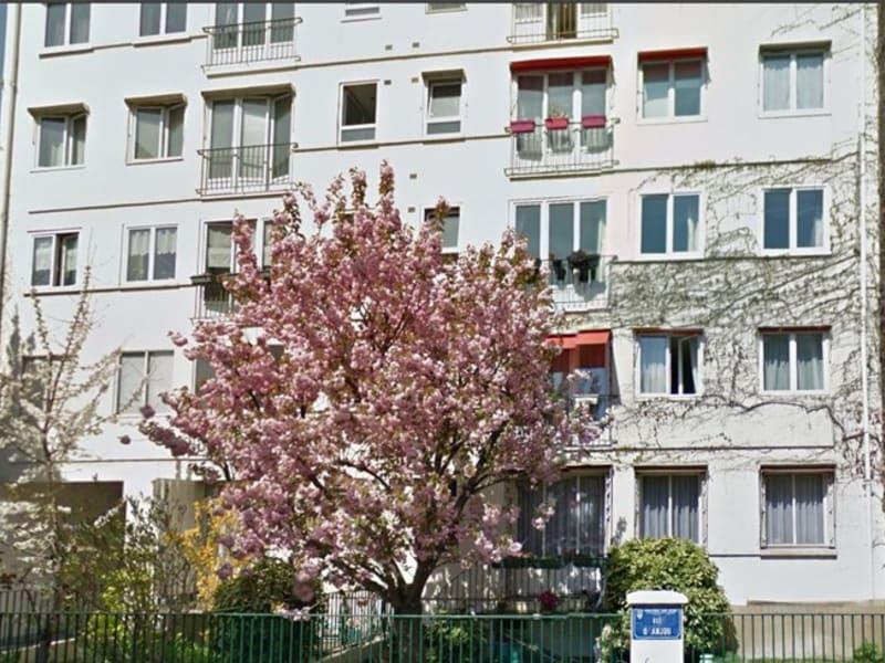 Rental apartment Asnieres sur seine 1207€ CC - Picture 1