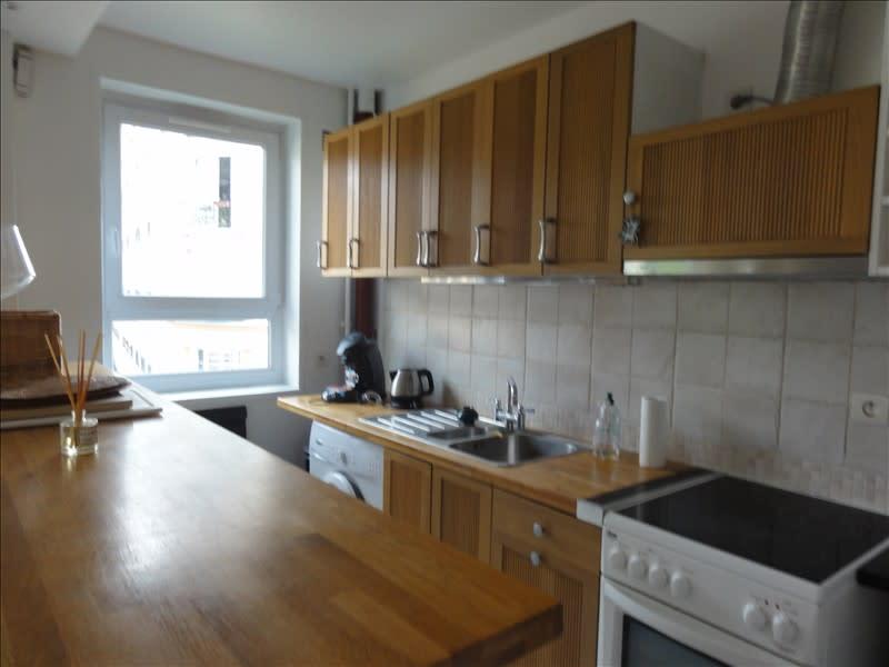 Rental apartment Asnieres sur seine 1207€ CC - Picture 3