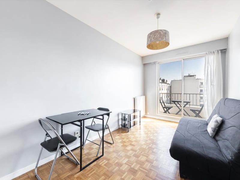 Rental apartment Courbevoie 720€ CC - Picture 1