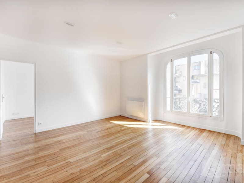 Sale apartment Courbevoie 515000€ - Picture 2