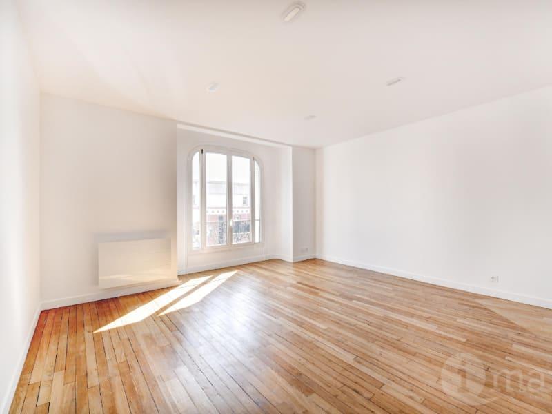Sale apartment Courbevoie 515000€ - Picture 3
