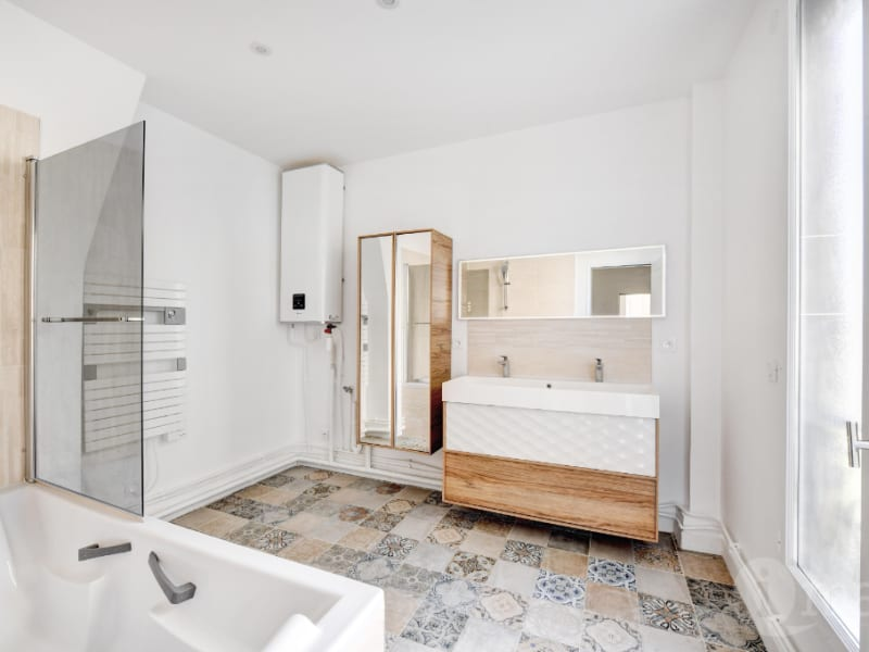 Sale apartment Courbevoie 515000€ - Picture 4