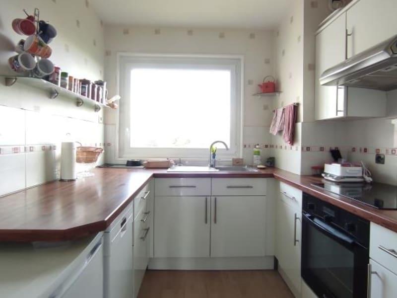 Sale apartment Brest 233500€ - Picture 4