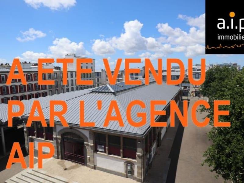 Vente appartement Brest 252900€ - Photo 1