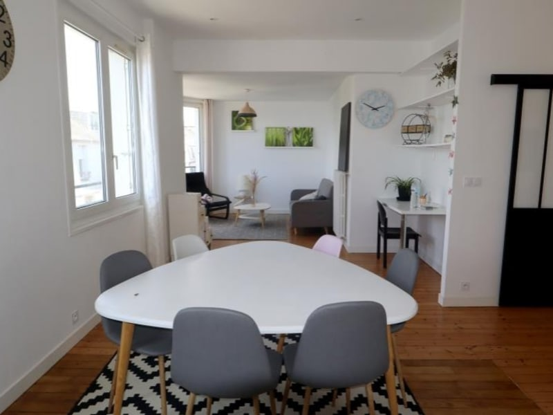 Vente appartement Brest 252900€ - Photo 3