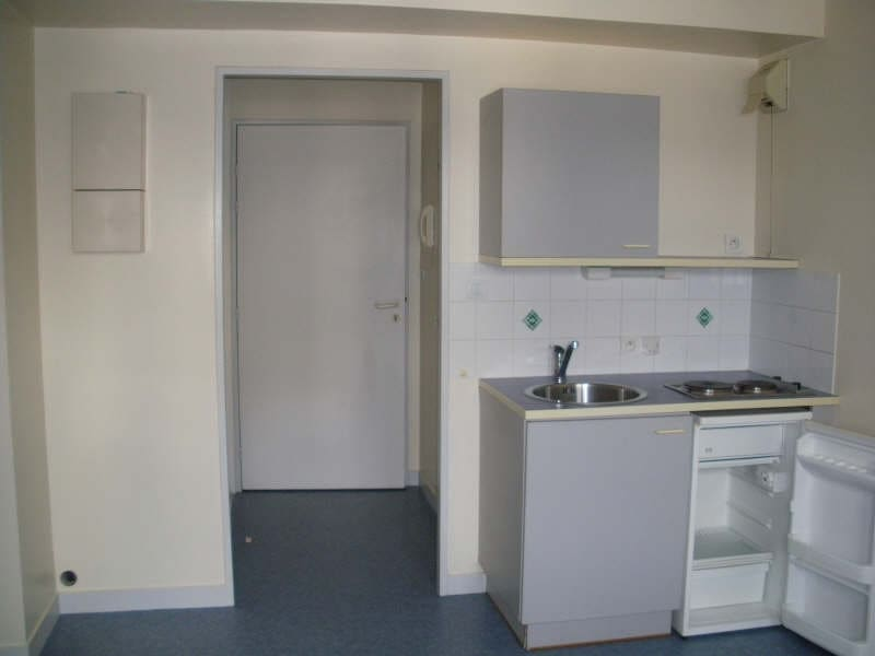 Rental apartment Brest 390€ CC - Picture 3