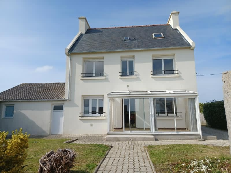 Vente maison / villa Guisseny 178500€ - Photo 1
