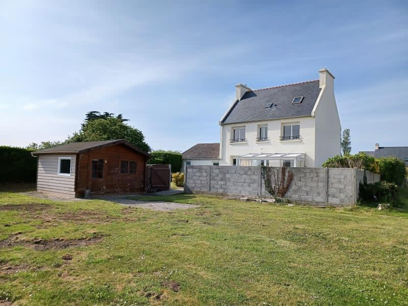 Vente maison / villa Guisseny 178500€ - Photo 2