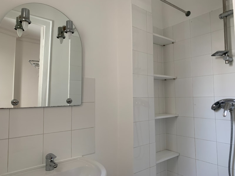 Rental apartment Boulogne billancourt 1200€ CC - Picture 4