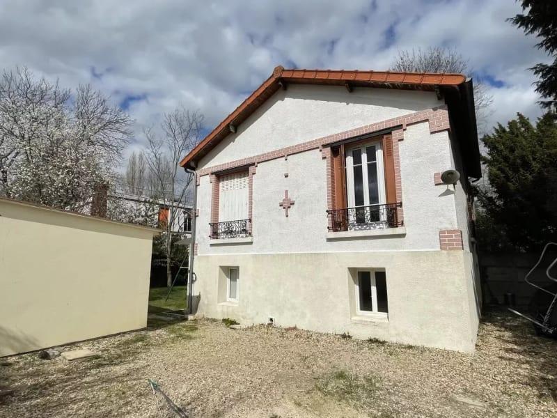 Sale house / villa Le raincy 439000€ - Picture 1