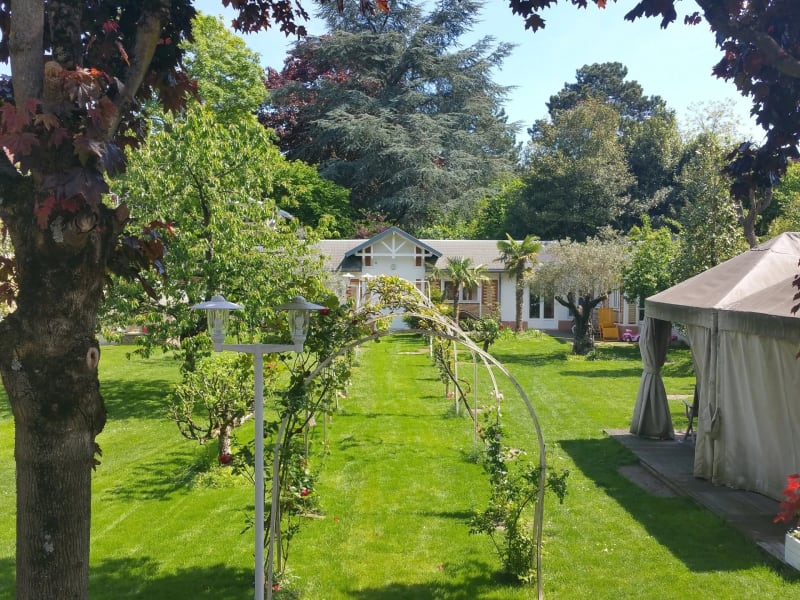 Sale house / villa Le raincy 1257000€ - Picture 2