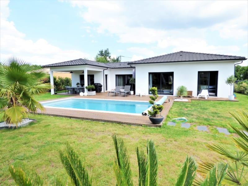Vente de prestige maison / villa Saint genes de fronsac 572000€ - Photo 1
