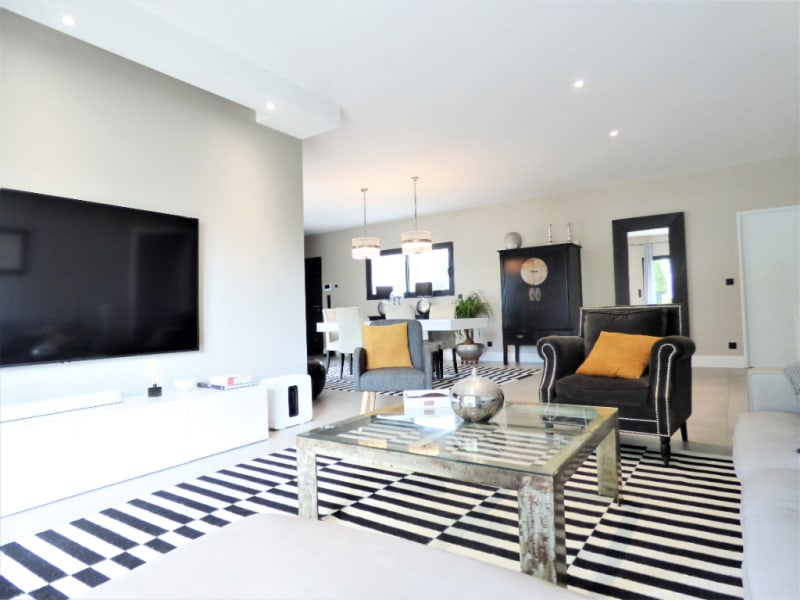 Vente de prestige maison / villa Saint genes de fronsac 572000€ - Photo 4