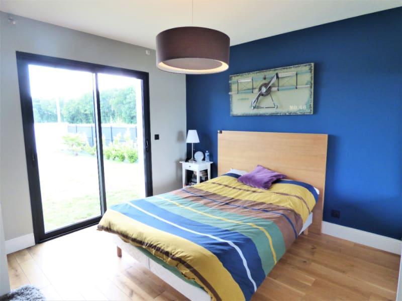 Vente de prestige maison / villa Saint genes de fronsac 572000€ - Photo 7