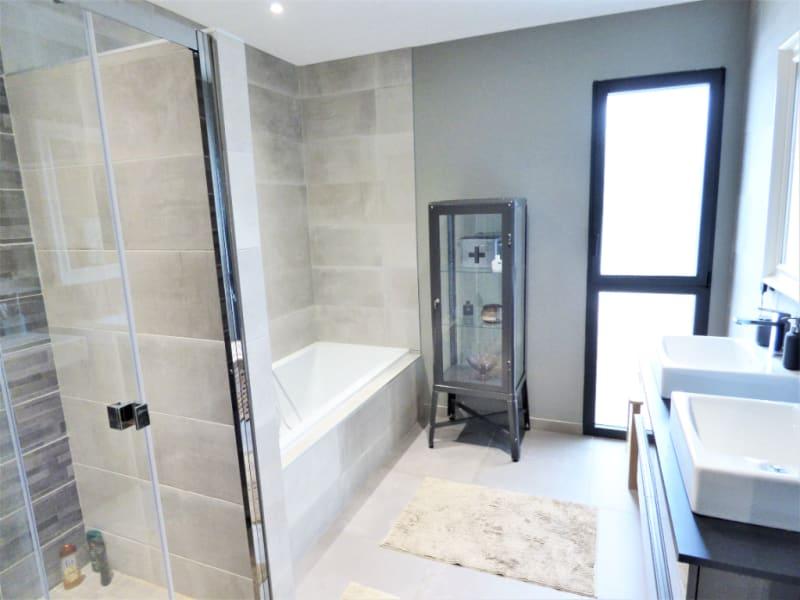 Vente de prestige maison / villa Saint genes de fronsac 572000€ - Photo 9