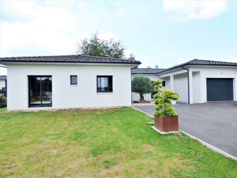 Vente de prestige maison / villa Saint genes de fronsac 572000€ - Photo 12