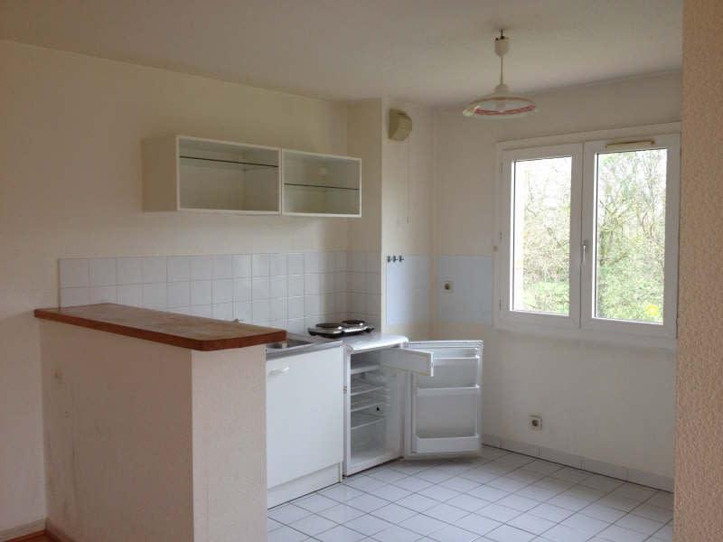 Location appartement Toulouse 516€ CC - Photo 3