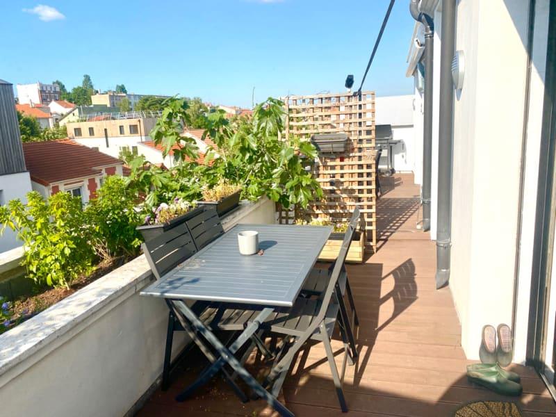 Venta  apartamento Montreuil 749000€ - Fotografía 1