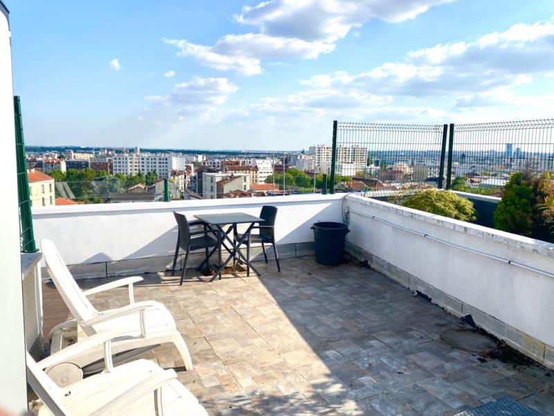 Venta  apartamento Montreuil 749000€ - Fotografía 2