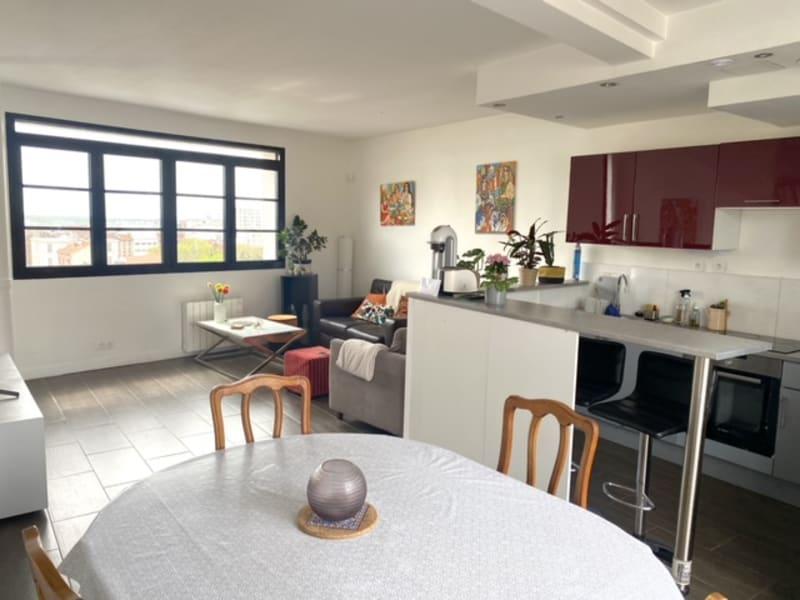 Venta  apartamento Montreuil 749000€ - Fotografía 5