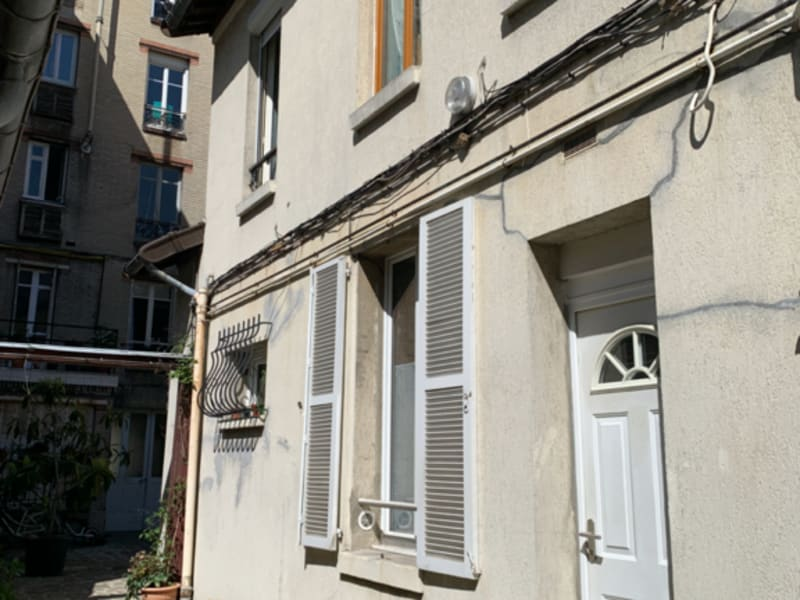 Venta  apartamento Vincennes 172000€ - Fotografía 1