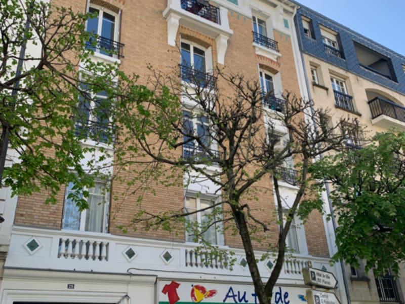 Venta  apartamento Vincennes 172000€ - Fotografía 2