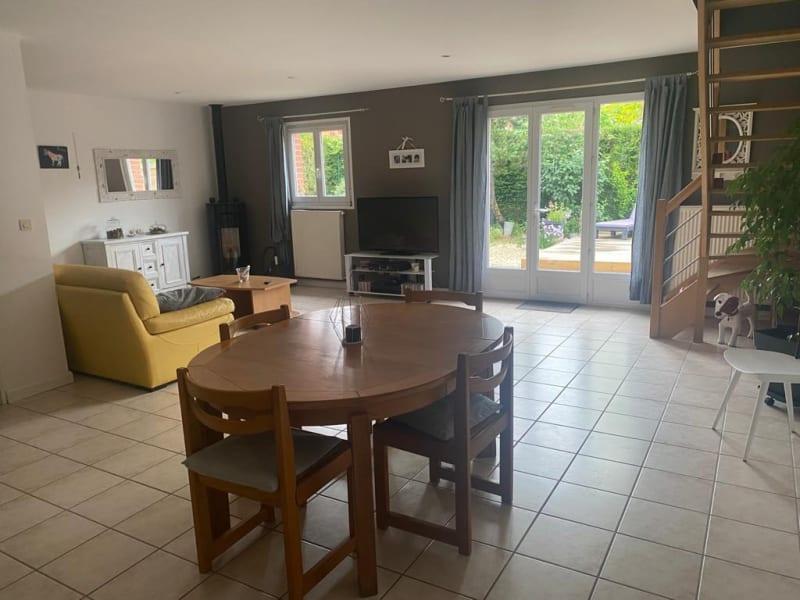 Sale house / villa Fleurbaix 279000€ - Picture 2