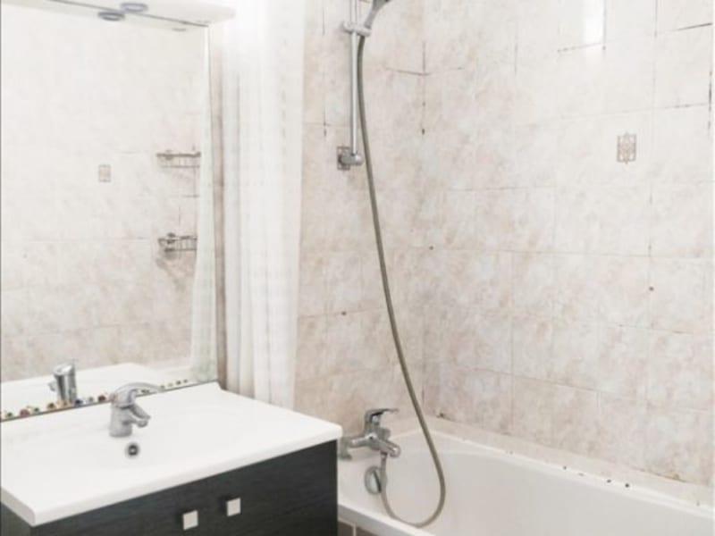 Alquiler  apartamento Paris 18ème 1650€ CC - Fotografía 8
