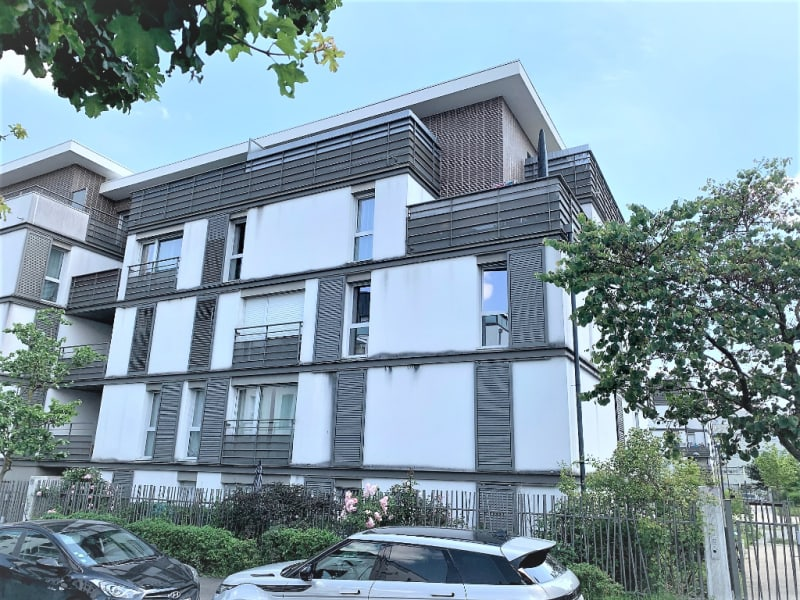 Sale apartment Athis mons 199000€ - Picture 1