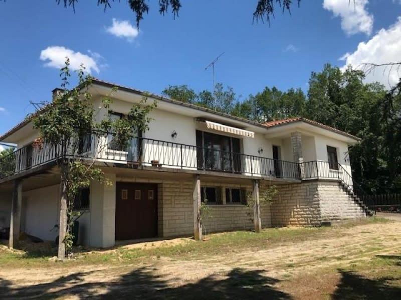 Vente maison / villa Cavignac 275000€ - Photo 1