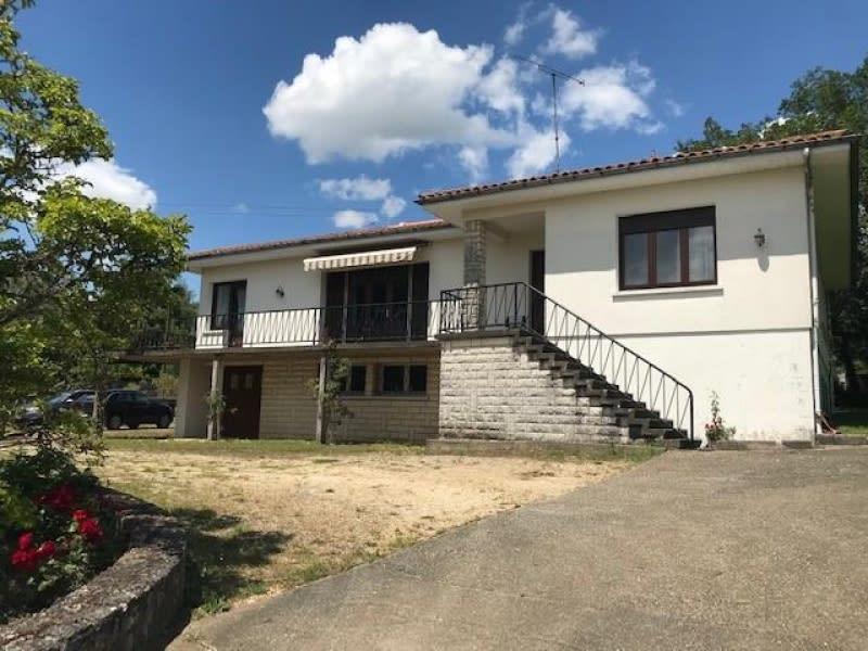 Vente maison / villa Cavignac 275000€ - Photo 2