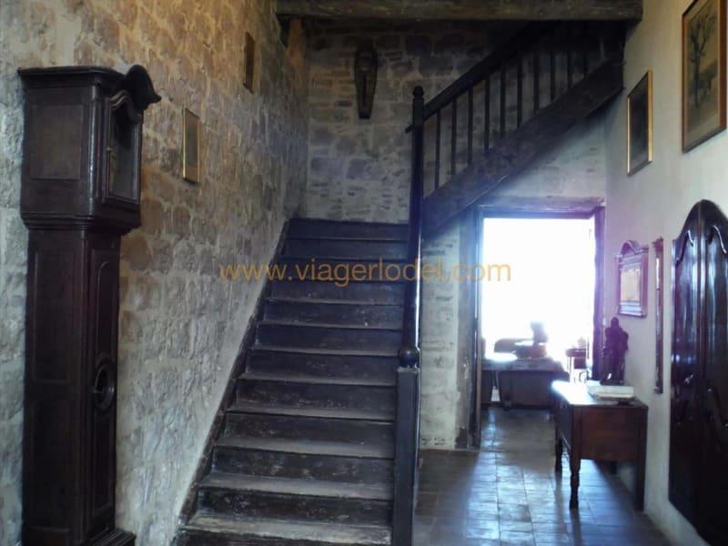 casa Lauzerte 35000€ - Fotografia 6