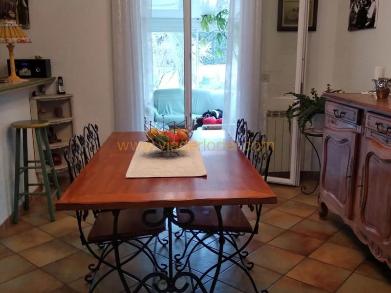 Verkauf auf rentenbasis haus Rognac 150000€ - Fotografie 7