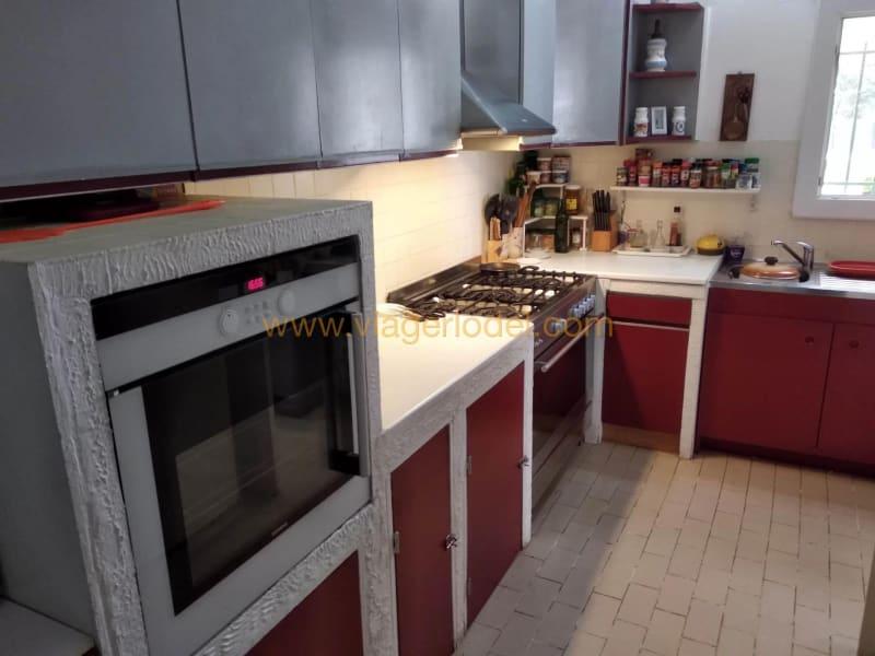 Verkauf auf rentenbasis haus Rognac 150000€ - Fotografie 10