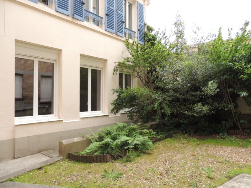 Sale apartment Le vesinet 256000€ - Picture 1