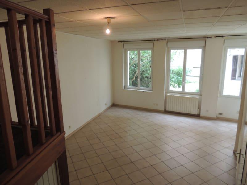 Sale apartment Le vesinet 256000€ - Picture 2