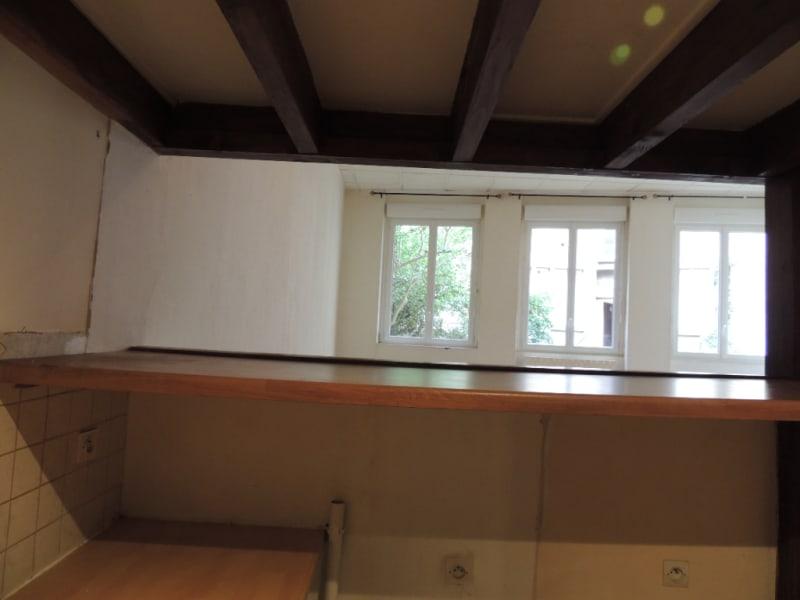 Sale apartment Le vesinet 256000€ - Picture 5