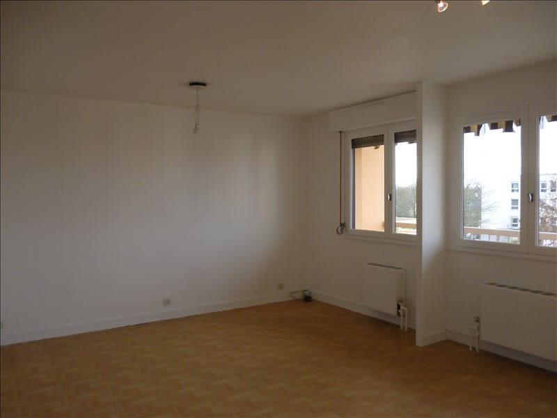 Location appartement Nantes 850€ CC - Photo 1