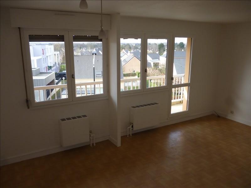 Location appartement Nantes 850€ CC - Photo 2