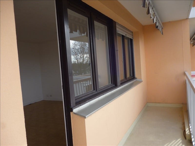 Location appartement Nantes 850€ CC - Photo 3