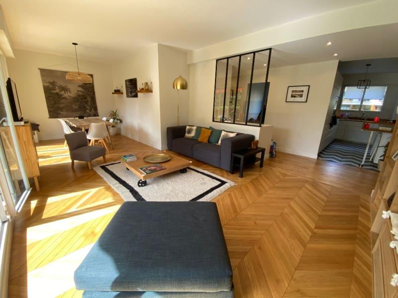 Vente appartement Maisons laffitte 615000€ - Photo 2